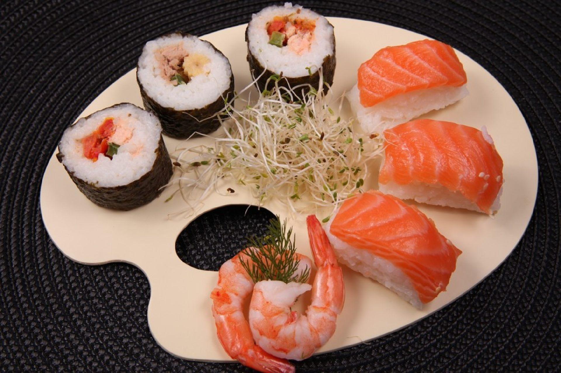 Fisch Essen Ulm